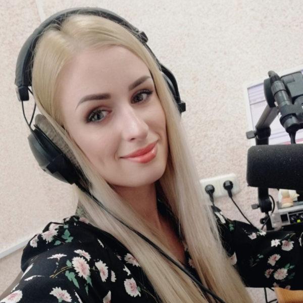 Ольга Денищик