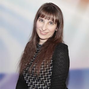 Татьяна Муравинская