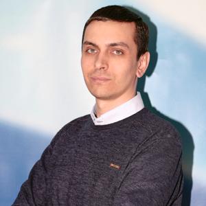 Владимир Деникин