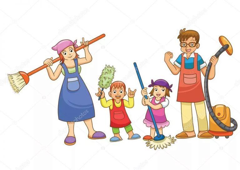 opinios boys should do housework
