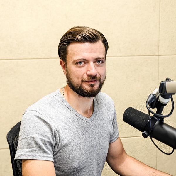 Виктор Тарчинский