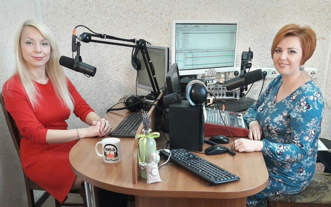 Сегодня у нас в гостях преподаватель по вокалу Лидской детской музыкальной школы искусств Анжелика Гурская