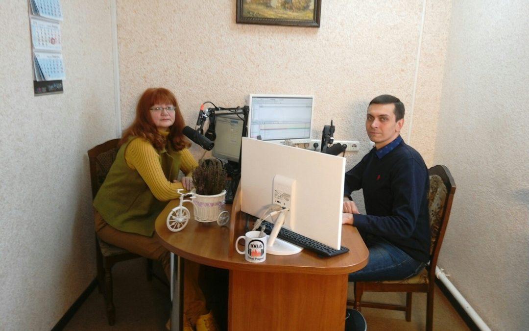 Старший научный сотрудник Лидского историко-художественного музея Татьяна Никифорова