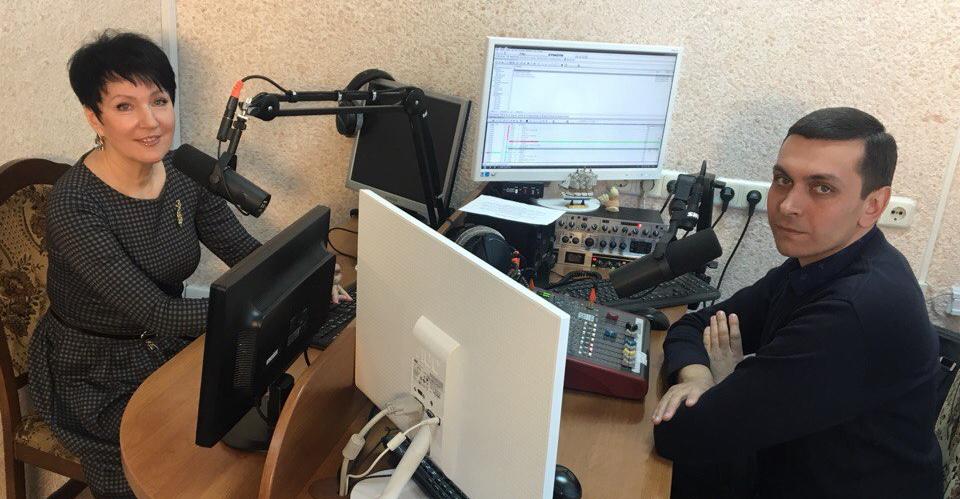 Музыкант, исполнительница, преподаватель Лидского колледжа по классу баяна и аккордеона Татьяна Копачель