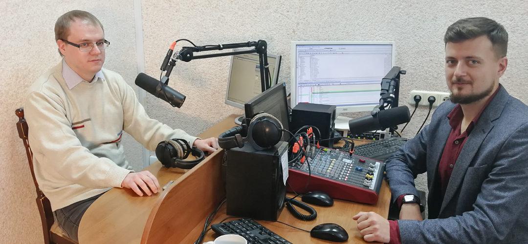 Педагог дополнительного образования  Лидского районного центра технического творчества Георгий Прибытков