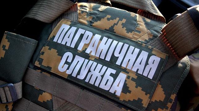 Житель Вильнюса задержан за нарушение границы в Островецком районе.