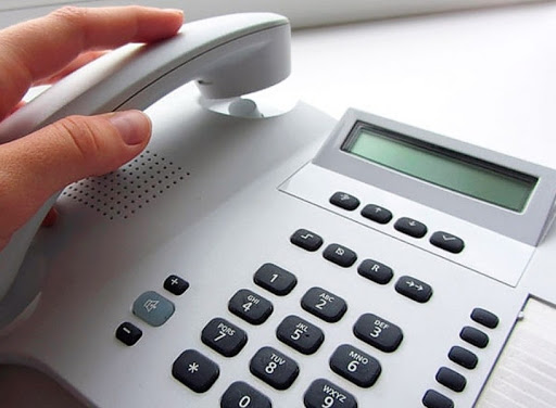 Руководство Лидского районного отдела Следственного комитета Беларуси проводит «прямые телефонные линии».