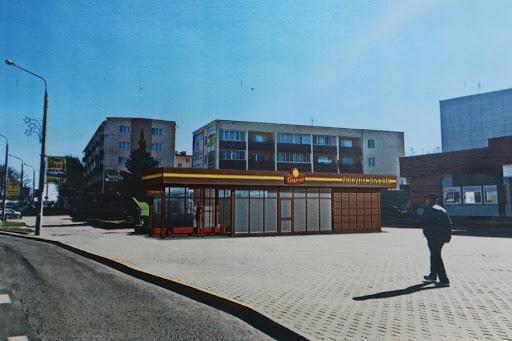 В Лиде появятся современные автобусные остановки с бесплатным Wi-Fi.