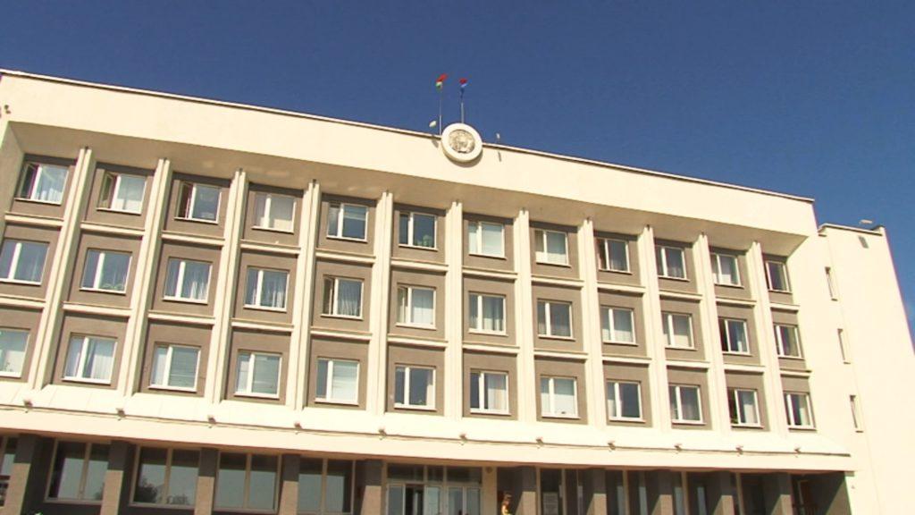 На заседании Лидского райисполкома подвели итоги социально-экономического развития района за 6 месяцев.
