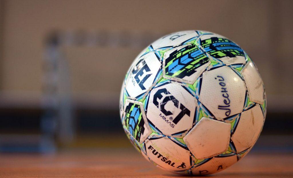 Мини-футбольный клуб «Лида» провел в субботу матч 7-го тура чемпионата страны.