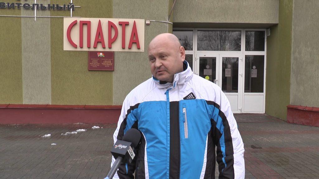 Инструктор физкультурно-оздоровительного центра «Спарта» Виктор Горбачевский стал чемпионом мира по пауэрлифтингу.