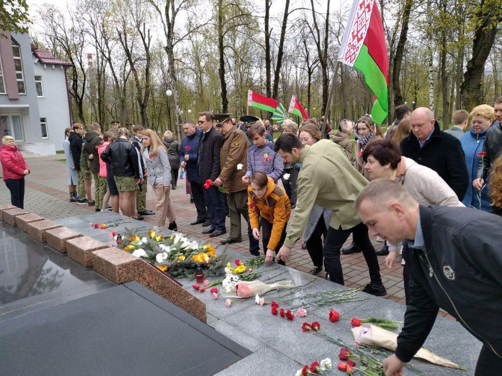 9 Мая в Беларуси отметят День Победы.