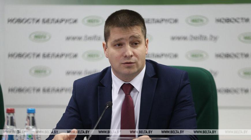 """Александр Кадлубай  проведет """"Прямую телефонную линию"""" и прием граждан в Лиде"""