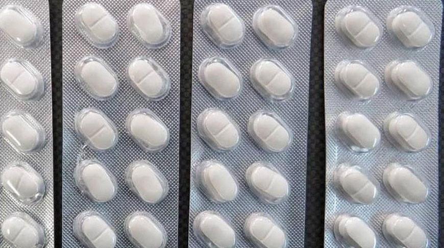 Лидчанина задержали за попытку переслать партию таблеток метандиенона