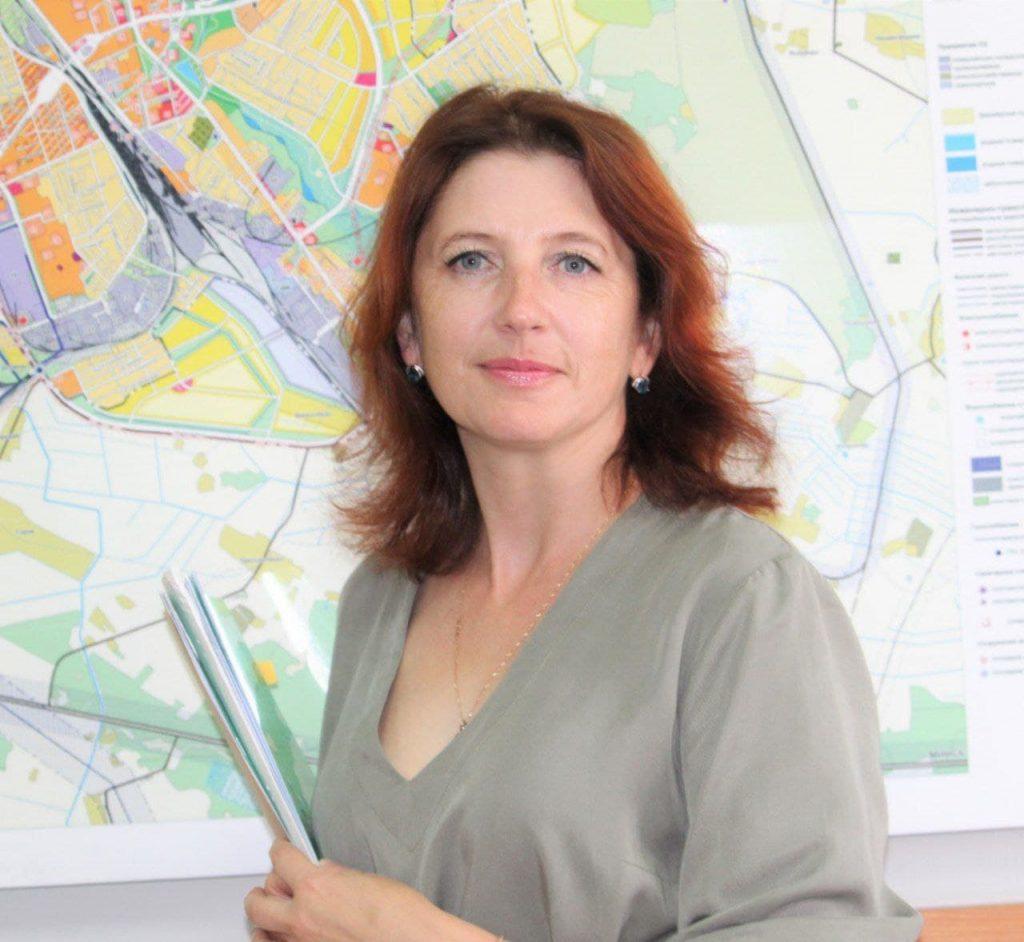 В Лидском райисполкоме новый начальник управления землеустройства