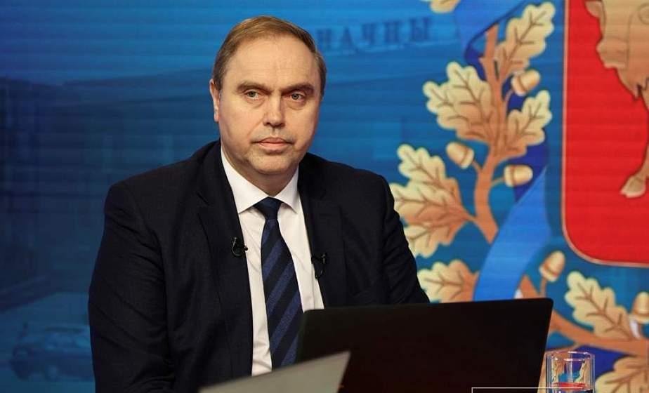 Владимир Караник проведет стрим по вопросам вакцинации от COVID-19